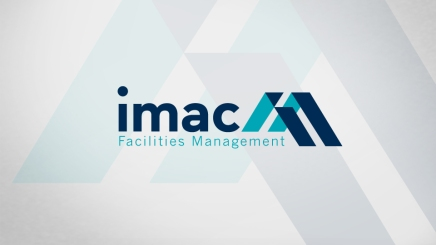 Logo and brand design for facilities management business