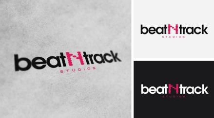 recording studios brand design
