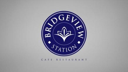 Logo and brand design for Dundee Restaurant