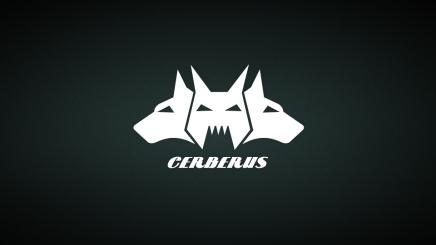 Logo and brand design for alternative Dundee Pub Cerberus