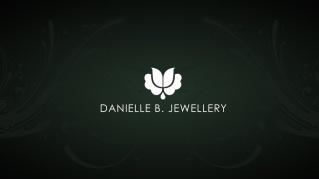 US based jewellery business logo design