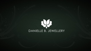 US based jewellery business logo design