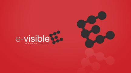 Logo and brand design for new media solutions company