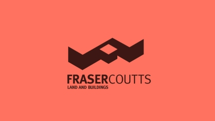 Logo and brand design for investment and developments business