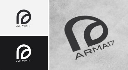 Logo and brand design for Russian Nightclub