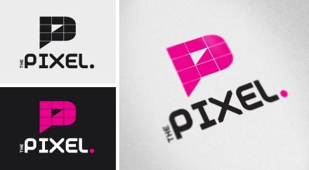 Logo and brand design for web design company