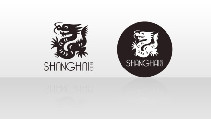 Logo and brand design for Edinburgh nightclub