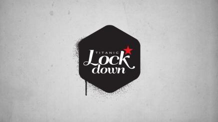 Logo and brand design for Music Festival
