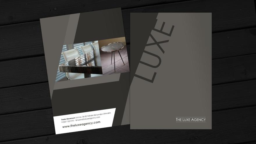 Brochure design, Dundee, Scotland. UK Graphic Design